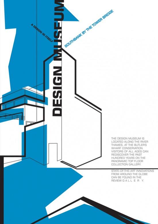 DESIGNmuseum POSTER